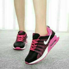 Faster Sepatu Sneakers Jeans Wanita 1603 09 L L Blue Lazada Indonesia . Source · Sepatu wanita