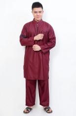Jual Baju Muslim Pria Terbaik Termurah