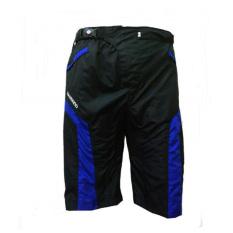Shimano Celana Sepeda Longgar TF Biru