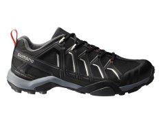 Shimano Sepatu Sepeda MT34 - Hitam Size 41