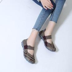 Shoes WEBE 827