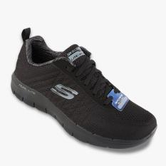 Skechers Flex Advantage 2.0 The Happs Men's Training Shoes - Hitam