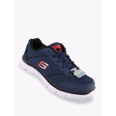 SKECHERS Flex Advantage - Master Quest Boy's Shoes