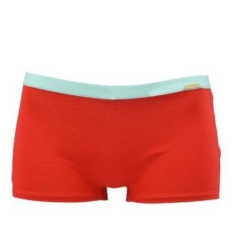 Jual Sorci Age By Wacoal Fashion Panty - SJI 0087 - Merah - Indonesia Wacoal di