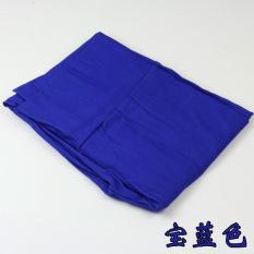 Summer Ladies Candy Color Woven Panty Elastic Waist Leisure Tight Leggings Women Skinny Pants - Intl