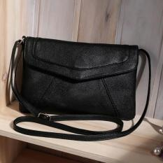 Summer small bag Fashion single shoulder bag leisure joker female bag - Intl - Intl