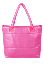 Sunweb Ladies Space Bale Cotton Totes Korean Style Shoulder Bag Handbag Bag (Pink)