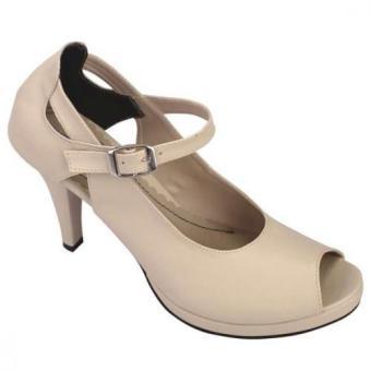 Syaqinah Sepatu Heels Wanita
