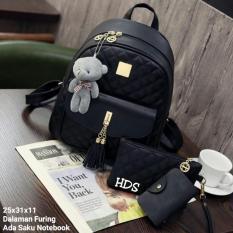 Tas Wanita Trendy Lestari Fashion HDSk5072