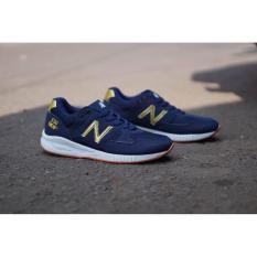 Terlaris Sepatu Fashion NEW BALANCE_Pria