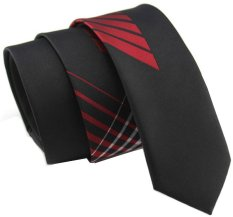 Tie Shop Tied White Tie Red Tie Bow Ties High Quality Men?s Fashion Casual 5.5 CM Tie Necktie For Business Wedding