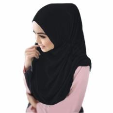 Jual Hijab Terbaru Motif & Polos | Lazada.co.id