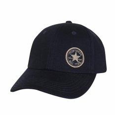 Topi Converse Core Cap Side - Navy