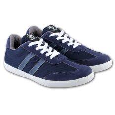 Varka 172 Sepatu Kets Casual Sneaker Pria - Biru