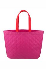 Velishy Shopping Bag Eco Travel Reusable Bags Rose
