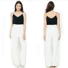 Vip by lapetiteladyy celana kulot panjang putih long culottes pants white 5662 2837549 409125ed0ec0170c776046845b91d7fa catalog 233