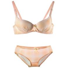 ... You ve Bra set Side 728 Cream BH dan CD pakaian dalam pelengkap pakaian wanita