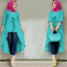 Yuki Fashion Tunik Olga - Tosca