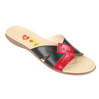 Zeintin Sandal Wanita SQ22 – Hitam