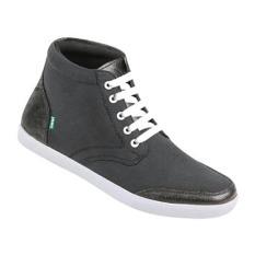 Zeintin Sepatu Pria FQ01 - Hitam