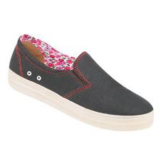Zeintin Sepatu Wanita AX98 - Hitam