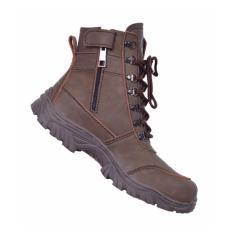 ZimZam Sepatu Amazon Brown