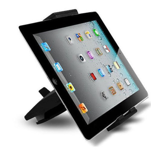 "8.9~10.1"" Tablet PC Vehicle Mounts Cradle (Intl)"