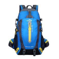 360DSC 40 L versi terbaru olahraga lari untuk luar ruangan tahan air pendakian wisata tas ransel
