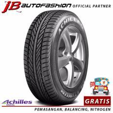 Achilles Platinum Ban Mobil - GRATIS INSTALASI