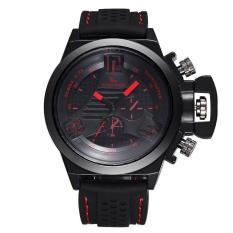Akerfush FORZA SPORT Brand New Men's Sports Watch Luminous Pointer Outdoor Atmospheric Simple Quartz Watch