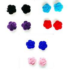 ... Anneui Tusuk Konde Jepang Bahan Metal Violet Cek Harga Source Anneui EE0314 Anting Tusuk Model