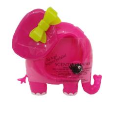 Bath & Body Works Scentportable Holder - Pink Elephant