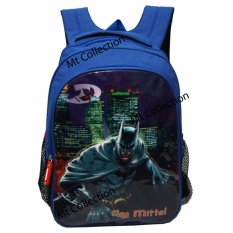 Batman Kids Bag 3D Premium High Quality