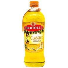 Bertolli Classico Olive Oil Botol - 1 L