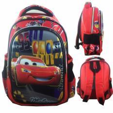 BGC Pokemon Go Pikachu 3D Timbul Tas Troley Sekolah Anak TK Lunch Bag . Source ·