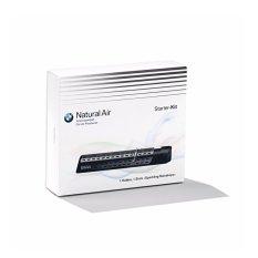 BMW Natural Air - Car Air Freshener Starter-Kit