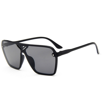 Brand Retro Sunglasses Polarized Lens Vintage Eyewear AccessoriesSun Glasses For Men UV400