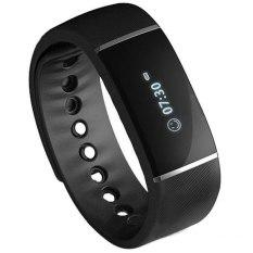 BW55 E-band Bluetooth 4.0 Sport Monitoring Tracking Smart Watch