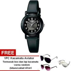 Casio Analog Watch Jam Tangan Wanita - H ..