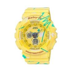 Casio Mens Baby-G BA-110 Analog-Digital Casual Quartz Watch (Imported) BA-120SC-9A