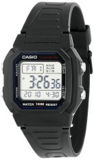 "Casio Men's W800H-1AV ""Classic"" Sport Watch With Black Band Grey"