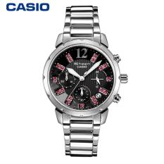 Casio SHN-5010L-7A panggil besar menonton menonton otentik jam tangan jam tangan