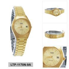 ... Futurist Original Wanita La 201wd 4a Di Lapak Oktober 2018 Paling. Source · Jam Tangan Wanita. Source · Casio Watch Standard Gold Stainless- Steel .