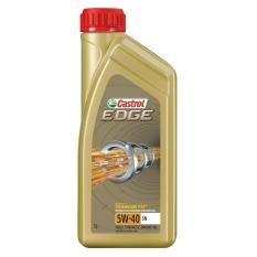 Castrol Oli Mesin Mobil - Edge 5W40 SN/CF (1 Liter)