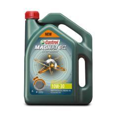 Castrol Oli Mesin Mobil - Magnatec 10W30 Stop Start (4 Liter)