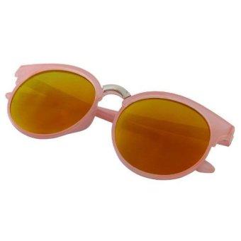 Cat Eye Sunglasses MN5010 Pink