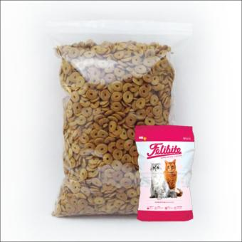 Cat Food / Makanan Kucing Felibite Tuna Repacking 500 gram