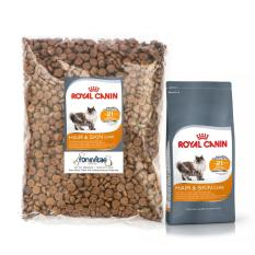 Catfood Royal Canin Hair & Skin Repack 1kg