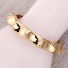 Charm Women Girls Jewelry Fashion Personalized Metal Bangle Bracelets
