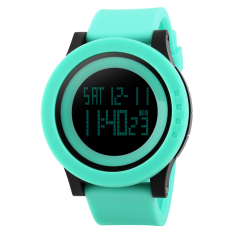 Chechang When Men Watch Waterproof Outdoor Sports Personality Multifunctional Fashion Male Student's Watch